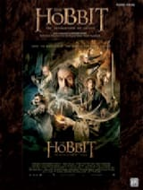 Howard Shore - The Hobbit - The Desolation of Smaug - Sheet Music - di-arezzo.co.uk