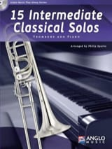 15 Intermediate Classical Solos Partition laflutedepan.com