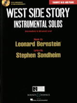 West side story - Instrumental solos laflutedepan.com