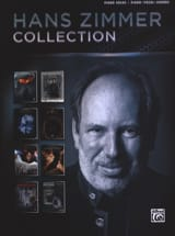 Hans Zimmer Collection Hans Zimmer Partition laflutedepan.com