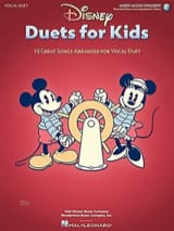 Disney Duets for Kids - DISNEY - Partition - laflutedepan.com