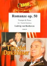 Romanze in F-Dur Opus 50 - Ludwig van Beethoven - laflutedepan.com