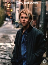 Long Way Down Tom Odell Partition laflutedepan.com