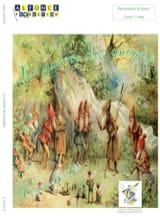 La guerre des gnomes - Gianni Sicchio - Partition - laflutedepan.com