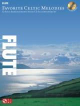 Favourite Celtic Melodies for flute Partition laflutedepan.com