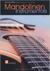 Mandolinen Instrumentals Partition Mandoline - laflutedepan.com