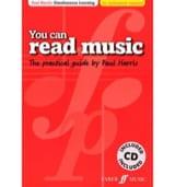 Paul Harris - You Can Read Music - Sheet Music - di-arezzo.com
