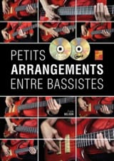 Frank Nelson - Petits arrangements entre bassistes et CD mp3 - Partition - di-arezzo.fr