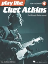 Play Like Chet Atkins - The Ultimate Guitar Lesson laflutedepan.com