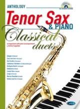 Anthology - Classical Duets - Partition - laflutedepan.com