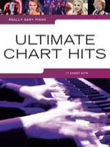Really Easy Piano - Ultimate Chart Hits Partition laflutedepan.com