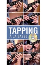 Bruno Tauzin - Tapping on the bass - Sheet Music - di-arezzo.com