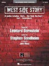Leonard Bernstein - West Side Story - Medley - Noten - di-arezzo.de