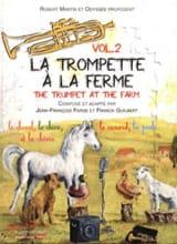 La Trompette à la Ferme - Volume 2 laflutedepan