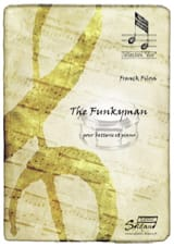 The Funkyman - Franck Filosa - Partition - Batterie - laflutedepan.com