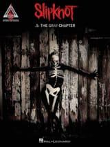 Slipknot - .5: The Gray Chapter Slipknot Partition laflutedepan.com