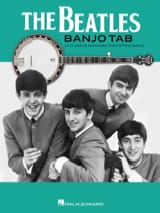 BEATLES - The Beatles Banjo Tab - Partition - di-arezzo.fr