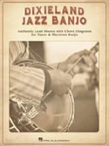 - Dixieland Jazz Banjo - Partition - di-arezzo.fr