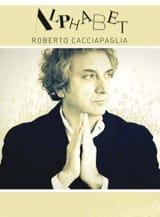 Roberto Cacciapaglia - Alphabet - Partition - di-arezzo.ch