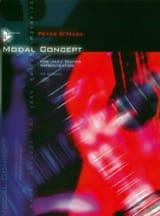 Peter O'Mara - Modal Concept - Sheet Music - di-arezzo.co.uk