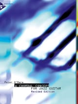 Peter O'Mara - A Chordal Concept For Jazz Guitar - Sheet Music - di-arezzo.co.uk