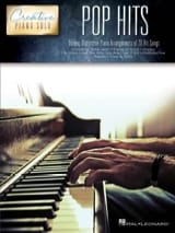 Creative Piano Solo - Pop Hits - Partition - laflutedepan.com