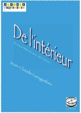 Jean-Claude Gengembre - Inside - Sheet Music - di-arezzo.com