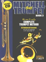 Harold Mitchell - Complete Trumpet Method - Volume 3 - Sheet Music - di-arezzo.com