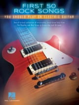 First 50 Rock Songs You Should Play on Electric Guitar laflutedepan.com