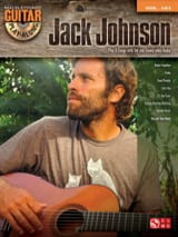 Jack Johnson - Guitar Play-Along Volume 181 - Jack Johnson - Partition - di-arezzo.fr
