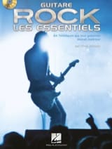 Guitare Rock Les Essentiels Chad Johnson Partition laflutedepan.com