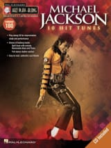 Michael Jackson - Jazz Play-Along Volume 180 - Michael Jackson - Sheet Music - di-arezzo.com