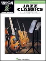 Jazz Classics - 14 Songs arranged for three or more guitarists laflutedepan.com