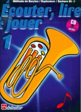 DE HASKE - Play and Play - Volume 1 Method - Euphonium - Sheet Music - di-arezzo.com