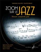 Zoom sur le Jazz Emmanuel GAULTIER et Philippe RIBOUR laflutedepan.com