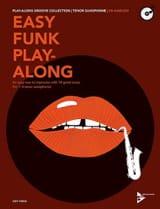 Ed Harlow - Easy Funk Play-Along - Sheet Music - di-arezzo.com
