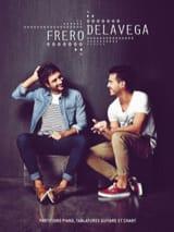 Fréro Delavega - Partition - Fréro Delavega - laflutedepan.com