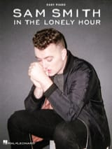 Sam Smith - In the Lonely Hour - Easy Piano - Partition - di-arezzo.fr