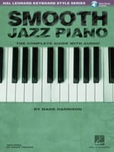Mark Harrison - Smooth Jazz Piano - Partition - di-arezzo.fr