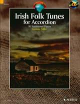- Irish Folk Tunes for Accordion - Partition - di-arezzo.fr