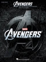 Marvel Studios - The Avengers - Musique du Film - Partitura - di-arezzo.it