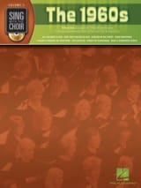 Sing With The Choir Volume 5 - The 1960s Partition laflutedepan.com