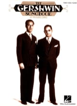 George Gershwin - The Gershwin Songbook - Partition - di-arezzo.fr