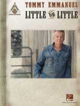 Little by Little Tommy Emmanuel Partition Jazz - laflutedepan.com