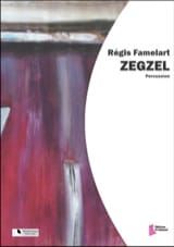 Régis Famelart - Zegzel - Sheet Music - di-arezzo.co.uk
