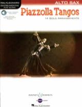 Astor Piazzolla - Piazzolla Tangos - Noten - di-arezzo.de