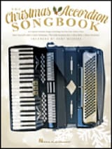 The Christmas Accordion Songbook - Partition - laflutedepan.com
