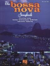 The Bossa Nova Songbook Partition laflutedepan.com