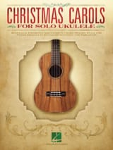 Noël - Christmas Carols per Solo Ukulele - Partitura - di-arezzo.it