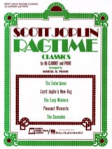 Scott Joplin - Ragtime Classics - Sheet Music - di-arezzo.co.uk